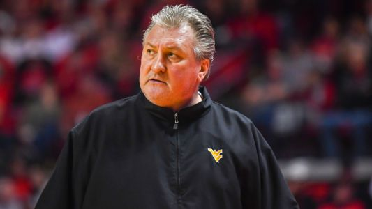 West Virginia's Bob Huggins suggests power conferences leave NCAA Tournament to create new event