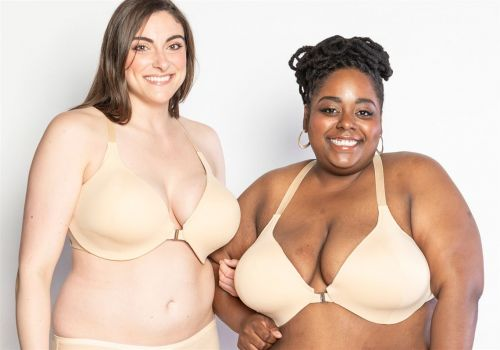 Pittsburgh-grown Trusst expands with new bra styles, showroom