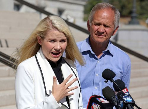 Father of Elizabeth Smart comes out as gay, says he's leaving Mormon church