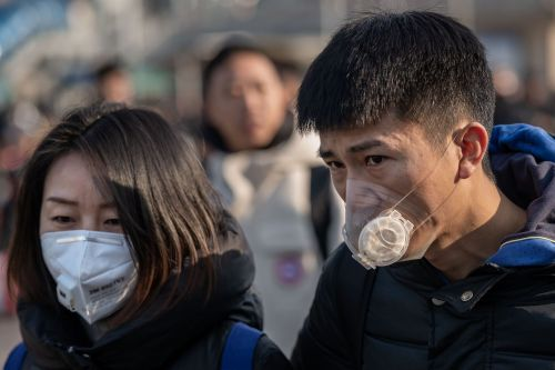 The deadly Wuhan virus has spread to the US - authorities have confirmed a case Washington state