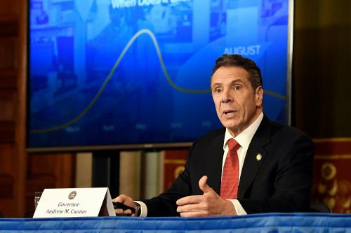 NY state coronavirus deaths pass 2,000 with over 90K confirmed cases: Cuomo
