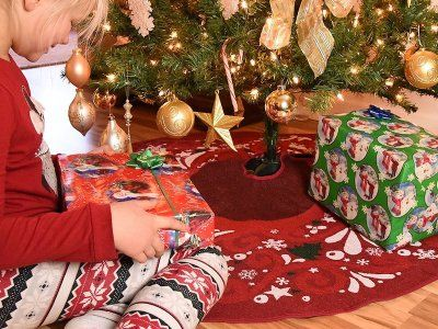 The best tree skirts you can buy