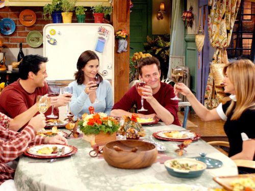 30 things to do over Thanksgiving that don't involve shopping