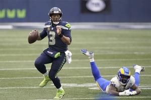 Russell Wilson expects to have input on Seahawks' next OC