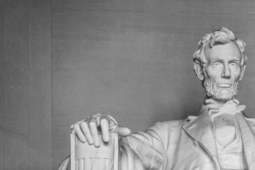 Sorry, WaPo - Lincoln Was No Socialist and other commentary