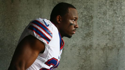 "Victim told police LeSean McCoy may have ""set her up"""