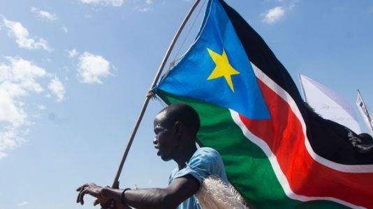 'Every Kind Of Norm Is Broken': U.N. Says Brutality In S. Sudan May Rise To War Crimes