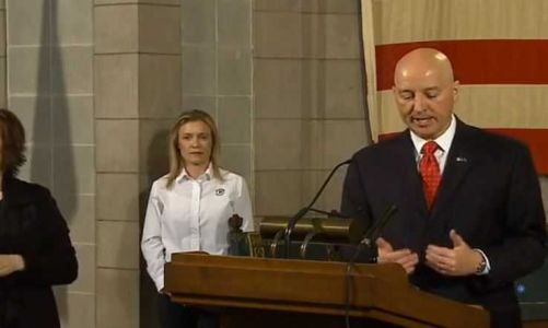 Gov. Ricketts to provide COVID-19 response update Thursday afternoon