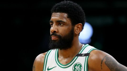 Kyrie Irving free agency rumors: Star is 'more open' to signing with Lakers