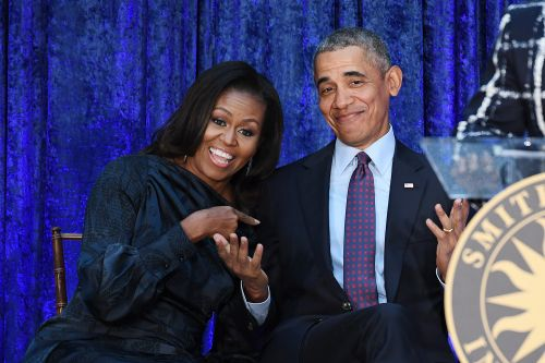 The Obamas are becoming a billion-dollar brand