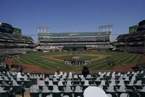 A capsule look at the White Sox-Athletics playoff series