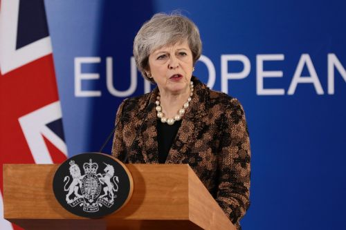 How Brexit can save Britain from EU's sinking ship