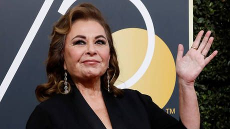 Roseanne Barr says Hollywood taboos will be 'the death of comedy'
