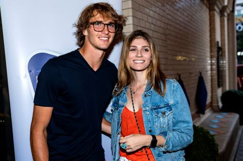 Olya Sharypova accuses Alex Zverev of choking her with pillow during US Open fight