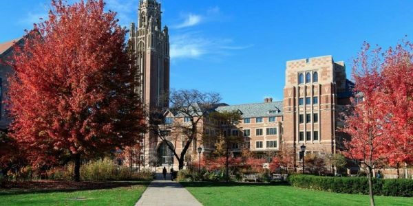 The most expensive college in every state