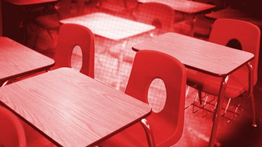 FBI campaign warns against making fake threat against school, public place