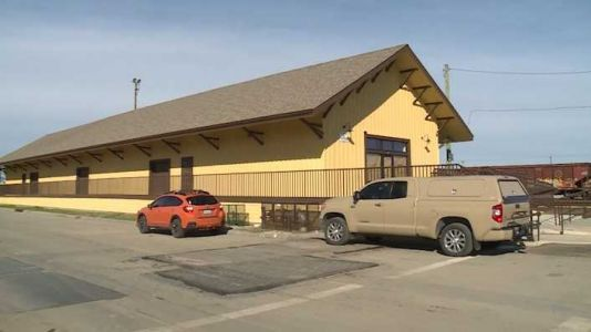 New California Welcome Center will open at Salinas Freight Depot