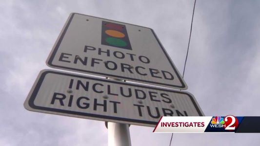 WESH 2 News investigates thousands of red light camera dismissals