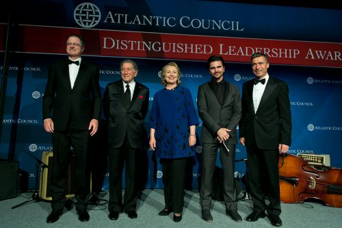 """Facebook Partners With Hawkish Atlantic Council, a NATO Lobby Group, to """"Protect Democracy"""""""