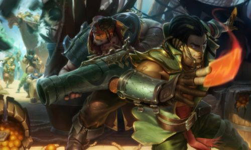 Teamfight Tactics gets ranked play in latest update