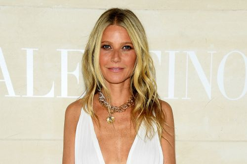 Gwyneth Paltrow outdoes herself by hiring a book curator for her home
