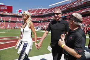Legendary quarterback Joe Montana and wife block attempted kidnapping of grandchild