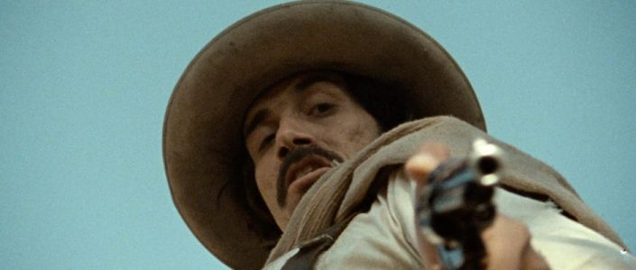 """""""It Was No Gang, It Was One Guy, and He Wasn't Really a Killer"""": Producer and Star Edward James Olmos on The Ballad of Gregorio Cortez"""