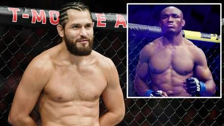 It's ON! Jorge Masvidal has AGREED a deal with UFC and will face Kamaru Usman at UFC 251 - reports