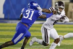 Mike Leach confirms three Mississippi State players leave team, believes RB Kylin Hill also among departures