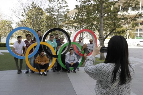 Officials confirm new 2021 dates for Olympic Games