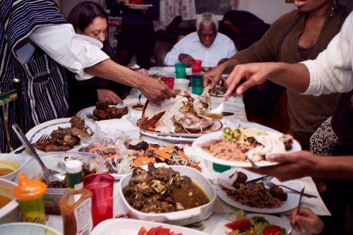 'Keep gatherings as small as possible': 6 experts give advice about how to celebrate Thanksgiving safely