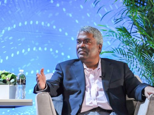 NetApp and Google Cloud, whose CEOs are twin brothers, announce an expanded partnership because 'it would be crazy for us not to bring our services there'