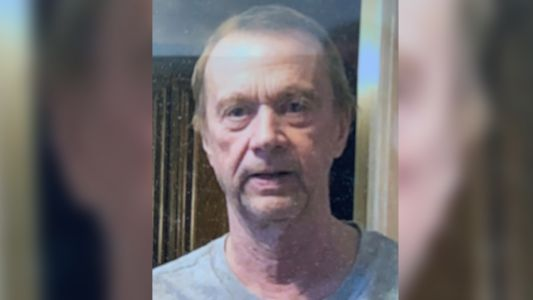 Missing: Brooklyn Park Police Searching For Scott Hansen, Who Suffers From Dementia