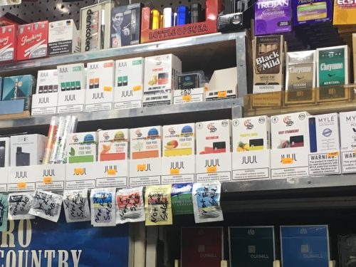 Juul will soon stop selling flavored e-cigarette packs in retail stores, but a workaround could make the ban pointless