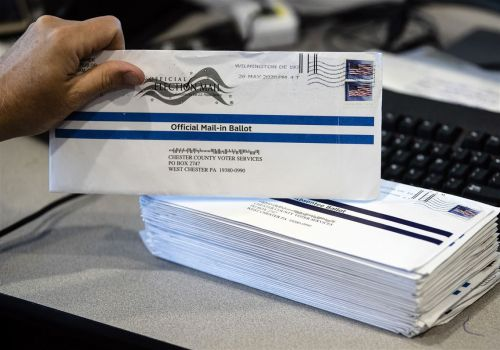 Pennsylvania asks court to extend mail-in voting deadlines