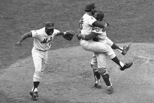Mets to market to millennials for '69 club's 50th anniversary