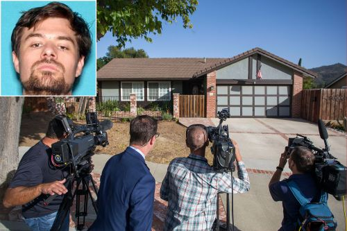 California bar shooter barricaded himself in house during incident earlier this year