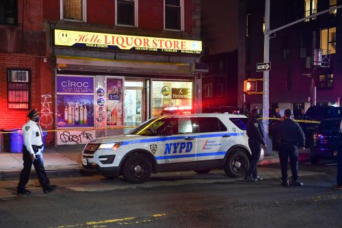 Grandma of shot 12-year-old Brooklyn boy: It's 'kill or be killed' now