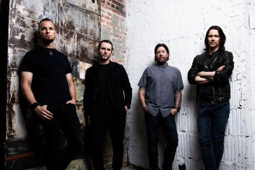 Alter Bridge finds unlikely inspiration for upcoming album