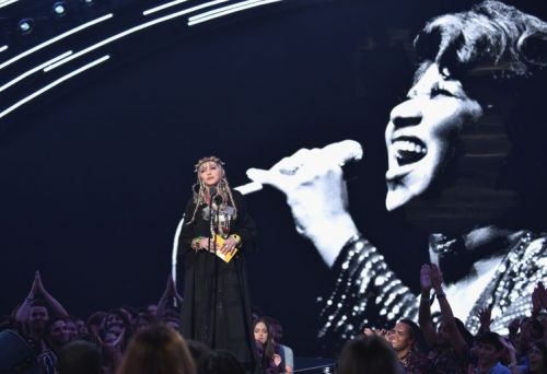 MTV's Aretha Flub Shows Diversity In Media Is Actually Worsening