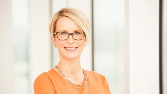 Microsoft just named the most powerful woman in Big Pharma to its board. Here's everything you need to know about Emma Walmsley