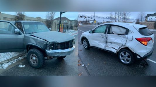 Police Believe This Teen's Car Crash Was Tied to the Bird Box Challenge