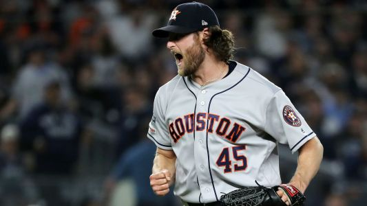 Yankees have made a record-setting offer to Gerrit Cole, per reports