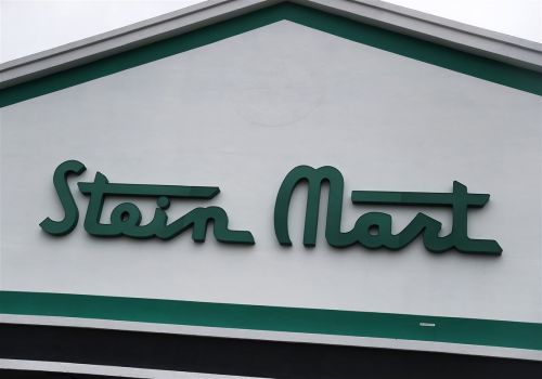 Stein Mart files for bankruptcy and may close all stores