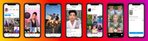 'I Can't Put All My Eggs in One Basket.' Here's What Creators Think of Instagram's TikTok-Style 'Reels'