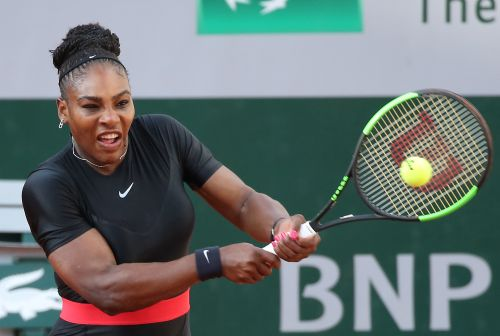 U.S. Open to factor pregnancy into seedings after Serena case