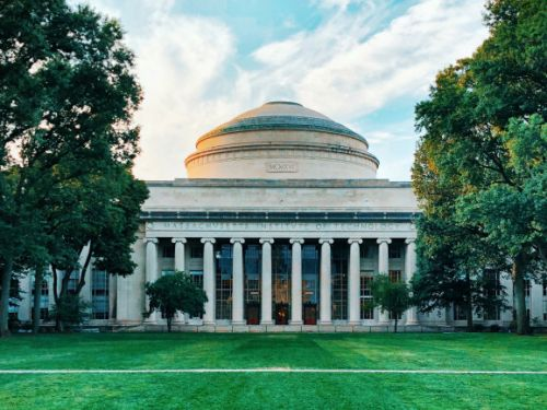 Amid Epstein fallout, MIT's Center for Civic Media director resigns