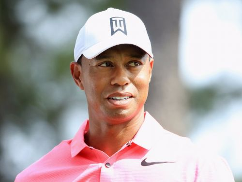 23 examples of Tiger Woods' insane competitiveness