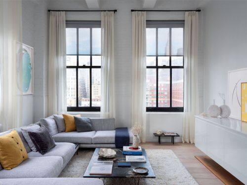This home startup lets you order custom curtains and shades - here's how it works