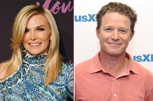 Tinsley Mortimer's mom confirms daughter's fling with Billy Bush